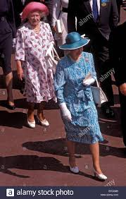 Queen Elizabeth Ii Corgis by Queen Elizabeth Ii Queen Mother Stock Photos U0026 Queen Elizabeth Ii