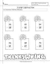 thanksgiving math activity thanksgiving printouts and worksheets