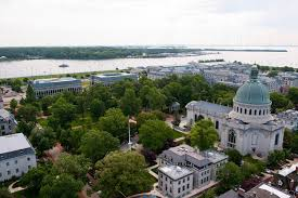 United States Naval Academy Map by Top 10 Things To Do And See In Annapolis Maryland