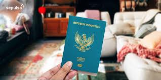 membuat paspor pelaut syarat biaya dan prosedur pembuatan paspor baru di kantor imigrasi