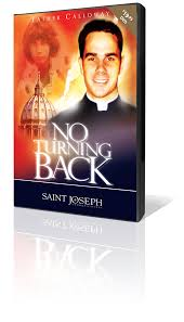 no turning back confessions of a catholic priest lighthouse