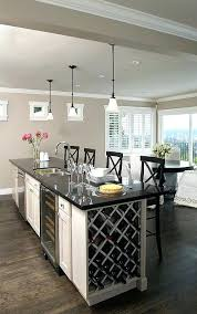 wine rack kitchen island kitchen island with wine rack blogdelfreelance com