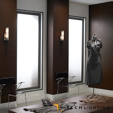 Square Wall Sconce Cosmo Wall Sconce Tech Lighting Metropolitandecor