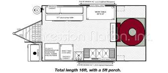 pizza shop floor plan concession trailers shop mobile food trailers for sale join