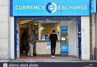 bureau de change 13 bureau de change 13 currency exchange booth stock s