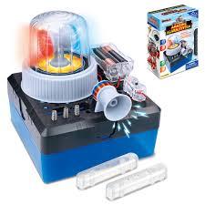 connex amazing alarm system kit creative kidstuff