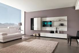modern living room freshnist design