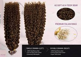 micro rings cheap micro loop extensions for sale airyhair