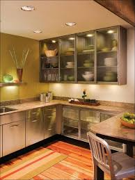 Replacement Glass Kitchen Cabinet Doors Kitchen Staggering Sliding Glass Kitchen Cabinet Doors Image