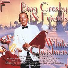 bing crosby u0026 friends white christmas cd at discogs