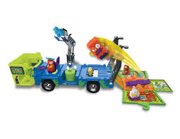 trash pack junk truck amazon uk toys u0026 games