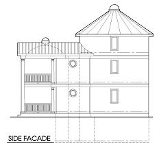 Lakeside House Plans Lake House Plan