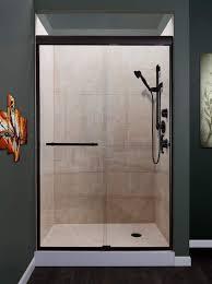 best 25 sliding shower screens ideas on pinterest shower door