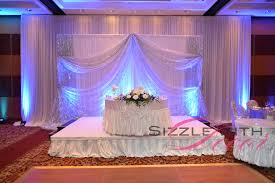 wedding backdrop design let sizzle with decor design your next wedding backdrop