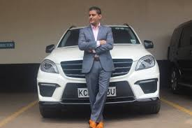 mercedes benz ceo must see the 18 million shillings machine that ceo darshan
