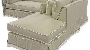 Slip Covers For Sectional Sofas Wonderful Slipcover For Sectional Sofa With Chaise Sofas In