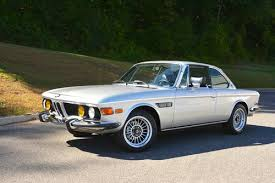 bmw e9 coupe for sale 1974 bmw 3 0cs coupe e9 37k manual 94 9k for sale on