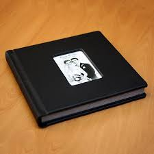 leather bound photo album albums reprints celebrations of ta bay wedding