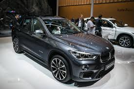 suv bmw 2016 2016 bmw x1 ushers in new generation for compact crossover