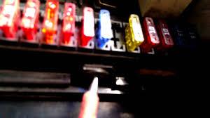 vw t4 fuse box youtube