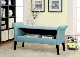 Storage Bench Chair Teal Storage Bench Seat Beautiful Teal Storage Bench For Extra