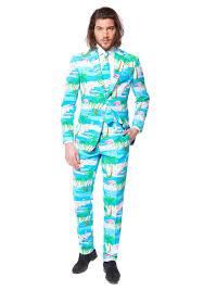 s opposuits flamingo suit