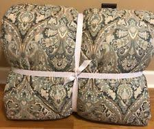 Pottery Barn Comforters Pottery Barn Comforters And Bedding Sets Ebay