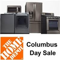 home depot 1 day only black friday home depot columbus day sale 10 off 100 coupon up to 30 off