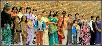 to teach culture to children
