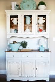 Cheap White Cabinet Kitchen Exquisite Kitchen Hutch Ideas Cheap White Traditional