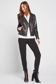 leather moto jacket leather moto jacket