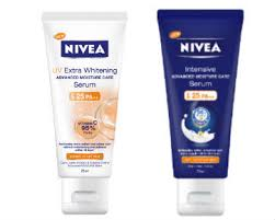 Nivea Serum Vitamin C nivea uv whitening advance moisture care serum iwrite by indah