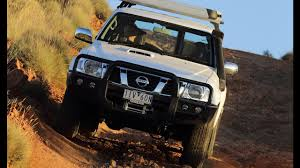 1965 nissan patrol 2016 nissan patrol y61 legend edition review youtube