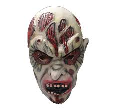 bane mask spirit halloween 2017 wholesale halloween mask cosplay costumes for party bloody
