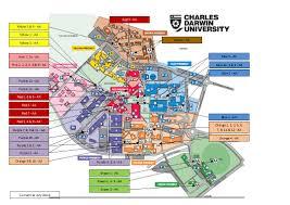 casuarina campus charles darwin university