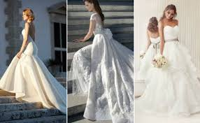 how to choose the fabric of a wedding dress lunss couture