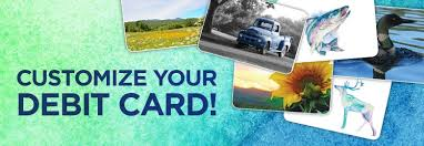 customized debit cards u design debit card service union bank
