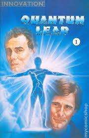 quantum leap the film quantum leap 1991 comic books