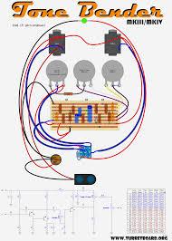 fuzz face wiring diagram kwikpik me