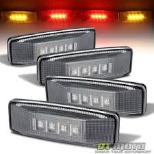 led side marker lights 1994 2002 dodge ram 3500 dually pickup fender led side marker lights