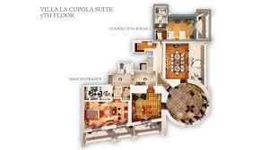 Roman Bath House Floor Plan by Suites Floor Plan The Westin Excelsior Rome