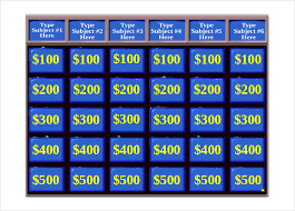 jeopardy ppt template with sound cpanj info