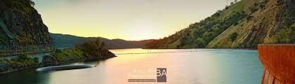 chasing sunsets at lake berryessa u2013 the glory hole shutter warrior