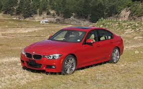 red bmw 2016 2016 bmw 340i getting back its mojo 6 23
