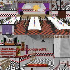 Mmd Meme Download - mmd freddy fazbear s pizza stage download by lizasakura on