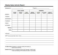 sales call report template sales call report forms fieldstation co