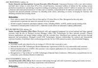 Over 10000 Cv And Resume by Executive Sales Resume Example Over 10000 Cv And Resume Samples
