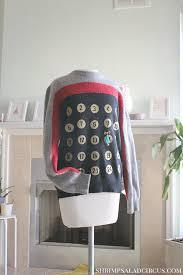 sweater diys popsugar smart living