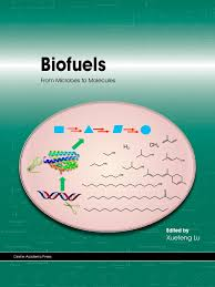 biofuels from microbes to molecules pdf electron transport