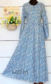 desain baju jepang baju gamis katun jepang luvia rp 50rb model baju muslimah modern